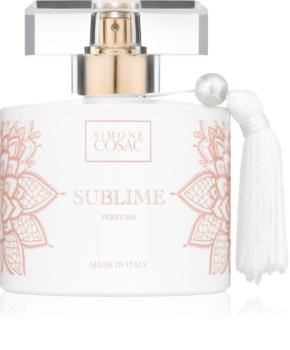 Simone Cosac Profumi Sublime perfume para mulheres 100 ml