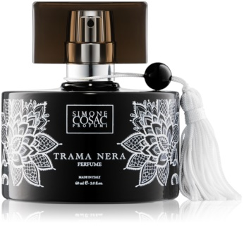 Simone Cosac Profumi Trama Nera perfume para mujer