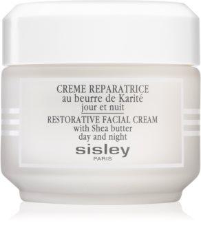 Sisley Restorative Facial Cream nyugtató krém az arcbőr regenerálására és megújítására