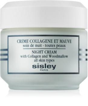 Sisley Night Cream noční krém s kolagenem