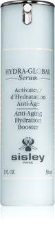 Sisley Hydra-Global hydratační sérum proti stárnutí pleti