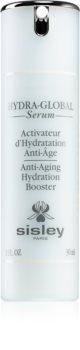 Sisley Hydra-Global Hydraterende Serum  tegen Huidveroudering