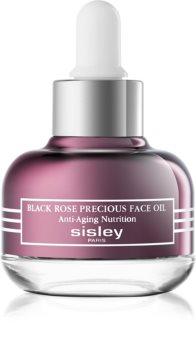 Sisley Black Rose Precious Face Oil hranilno olje za obraz