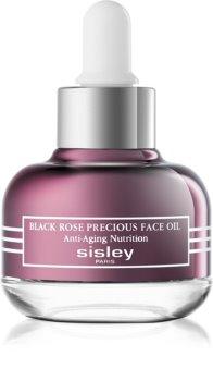 Sisley Black Rose Precious Face Oil Närande ansiktsolja Närande