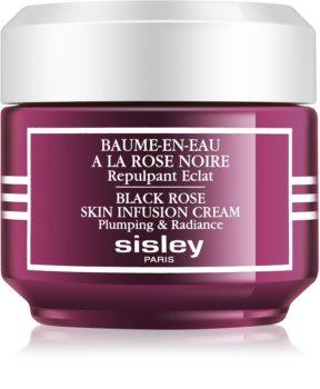 Sisley Black Rose Skin Infusion Cream nappali élénkítő krém hidratáló hatással