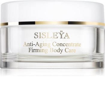 Sisley Sisleÿa Anti-Aging Concentrate Firming Body Care komplexe Pflege gegen das Altern der Haut und zur Festigung der Haut