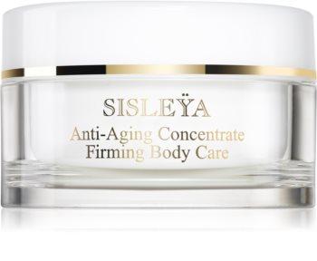 Sisley Sisleÿa Anti-Aging Concentrate Firming Body Care tratamento complexo contra envelhecimento e para refirmação de pele
