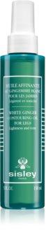 Sisley White Ginger Contouring Oil For Legs Ulei de conturare pentru picioare