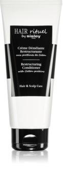 Sisley Hair Rituel изглаждащ балсам срещу късане на  косата