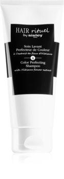 Sisley Hair Rituel Color Perfecting Shampoo šampon pro barvené a melírované vlasy