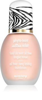 Sisley Phyto-Teint Ultra Eclat hosszan tartó folyékony make-up az élénk bőrért