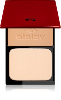 Sisley Phyto-Teint Eclat Compact maquillaje compacto de larga duración