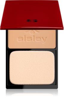 Sisley Phyto-Teint Eclat Compact дълготраен компактен фон дьо тен