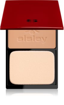 Sisley Phyto-Teint Eclat Compact dlhotrvajúci kompaktný make-up