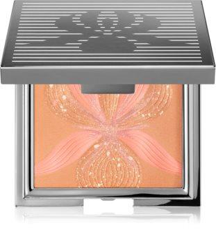 Sisley Palette L'Orchidée blush illuminateur