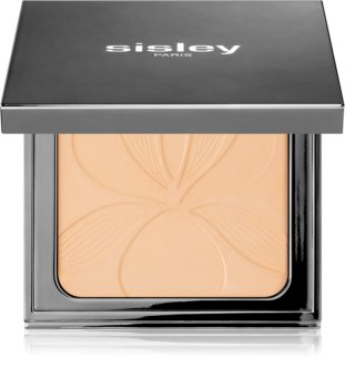 Sisley Blur Expert Mattaava Puuteri Tasoittavalla Vaikutuksella