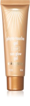 Sisley Sun Glow Gel тониращ гел за лице