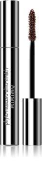 Sisley Phyto-Mascara Ultra-Stretch vyživující řasenka pro prodloužení a zvětšení objemu řas