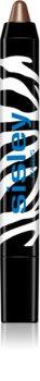 Sisley Phyto-Eye Twist crayon fard à paupières longue tenue waterproof
