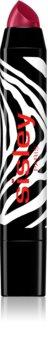 Sisley Phyto-Lip Twist Mat balsam de buze tonifiant cu efect matifiant