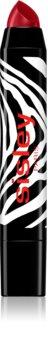 Sisley Phyto-Lip Twist Mat тониращ балсам за устни с матиращ ефект