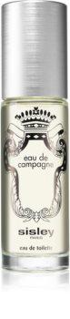 Sisley Eau de Campagne toaletní voda unisex