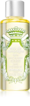 Sisley Eau de Campagne óleo perfumado