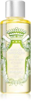 Sisley Eau de Campagne парфюмирано масло