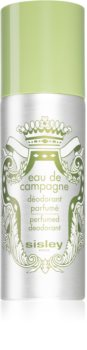 Sisley Eau de Campagne dezodorant w sprayu unisex
