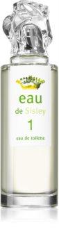 Sisley Eau de Sisley N˚1 Eau de Toilette hölgyeknek