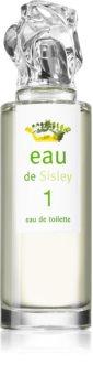 Sisley Eau de Sisley N˚1 тоалетна вода за жени