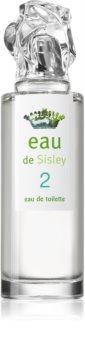 Sisley Eau de Sisley N˚2 Eau de Toilette για γυναίκες