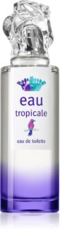 Sisley Eau Tropicale Eau de Toilette pentru femei