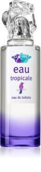 Sisley Eau Tropicale Eau de Toilette για γυναίκες