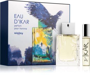 Sisley Eau D'ikar Gift Set I. for Men