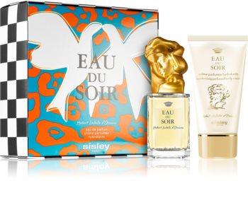 Sisley Eau du Soir set cadou pentru femei