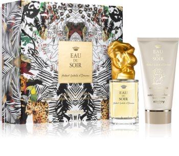 Sisley Eau du Soir confezione regalo da donna