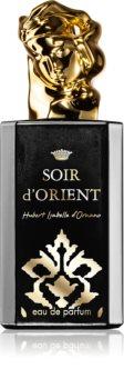 Sisley Soir d'Orient парфюмированная вода для женщин