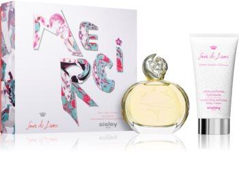 Sisley Eau du Soir Merci Gift Set XI. for Women