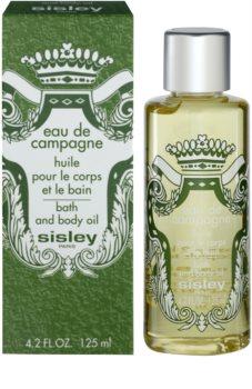 Sisley Eau de Campagne parfémovaný olej unisex