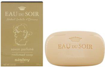 Sisley Eau du Soir парфюмированное мыло для женщин