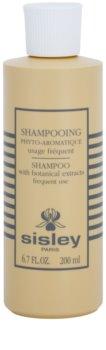 Sisley Hair Care champô suave de limpeza com óleos essenciais