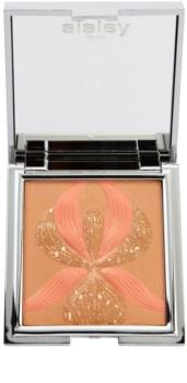 Sisley Palette L'Orchidée Illuminating Blush