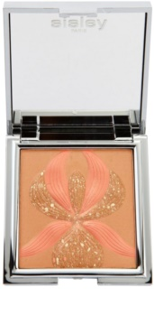 Sisley Palette L'Orchidée rozjasňující tvářenka