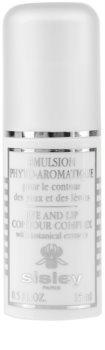 Sisley Botanical Eye And Lip Contour Complex cuidado intensivo antirrugas para o contorno dos olhos e lábios