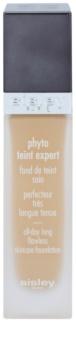 Sisley Phyto-Teint Expert dlouhotrvající krémový make-up pro dokonalou pleť