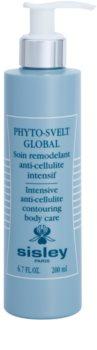 Sisley Phyto-Svelt Global Creme intensivo contra celulite resistente