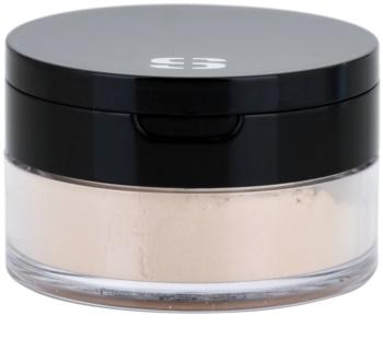 Sisley Phyto-Poudre Libre bőrvilágosító könnyed és természetes hatású púder