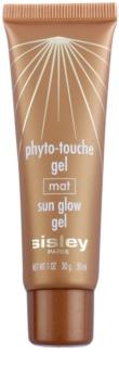 Sisley Sun Glow Gel gel de fata tonifiant