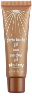 Sisley Sun Glow Gel tónovací gél na tvár